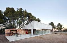 Barbacoa House / Pepe Gascón