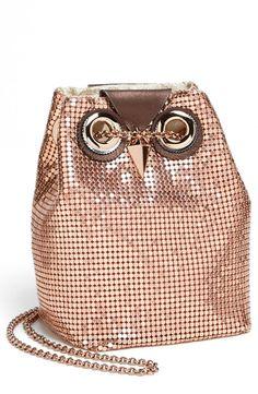 Kate Spade 'evening belle - night owl' bag