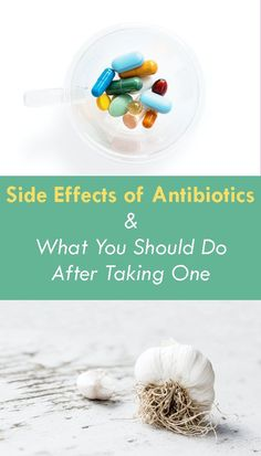 Learn about the side effects of antibiotics, plus what supplements foods you should be eating after taking an antibiotic to restore your immune system prevent a UTI (or another yeast infection). Yeast Infection Prevention, Prevent Uti, Prebiotic Foods, Gut Health, Health Tips, Strep Throat, High Fiber Foods, Urinary Tract Infection, Good Foods To Eat