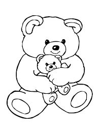 camping bear coloring pages - Google Search