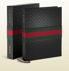 「Gucci: The Making Of」ラグジュアリーエディションブック