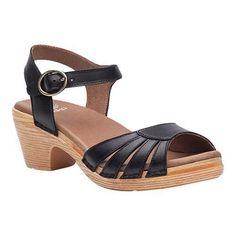 Women's Dansko Marlow Sandal Full Grain
