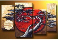 pintura africana abstrata - Pesquisa Google