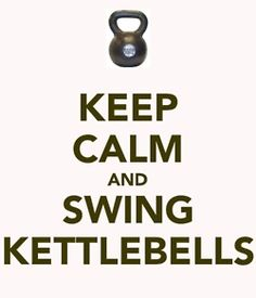 .... for all my fellow #kettlebell addicts @firstintraining. thanks for this McG-Hamma ;)