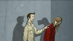 A depressão é a doença mais recorrente do século, sem distinção de sexo, cor, ou idade, qualquer um pode desenvolve-la. A depressão pode aparecer de diversos tipos e todas precisam ser tratadas com cuidado. Lidar com uma pessoa que apresenta o quadro da doença, não é fácil, mas devemos tratar com a devida seriedade. Abaixo, …