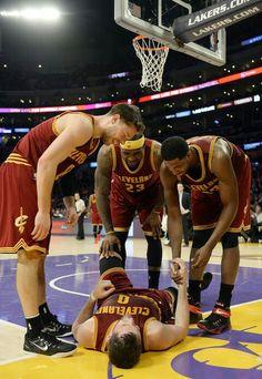 cleveland cavaliers bad draft picks