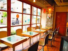 bio ojiyan cafe shimokitazawa