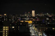 // city streets  #city #newyorkcity #nyc #night #nightlife #longisland #canon #canon_photos