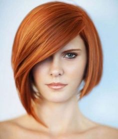 85 Best Red Hairstyles For Women Images Haircolor Colors Great Hair