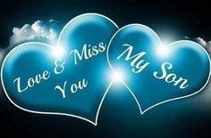 For my Son Brandon, who I miss with all my heart & soul, til we meet again. I love you! Hugs and kisses to you always and forever my sweet son. Missing My Son, Missing You So Much, I Miss Him, Miss You, Son Quotes, Qoutes, Birthday In Heaven, Grieving Mother, Losing A Child
