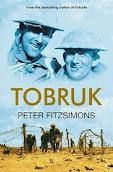 Booktopia has Tobruk: Anniversary Edition by Peter FitzSimons. Buy a discounted Paperback of Tobruk: Anniversary Edition online from Australia's leading online bookstore. Good Books, Books To Read, My Books, Nancy Wake, The Water Diviner, Police Story, War Dogs, Memoirs, Aussies