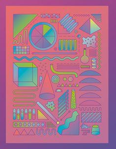Design gráfico, magia e cookies