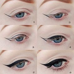 5 Glamorous Eye Makeup Tutorials For Party & Night-out Look