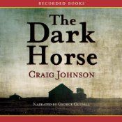 The Denver Post hails Craig Johnson's Walt Longmire mystery series as a must-read. Joining the four previous novels - all of which have been Book Sense picks - The Dark Horse puts a unique Wyoming twist on the classic British village mystery. When Longmire meets a woman jailed for her husband's death, he travels outside his usual haunts to discover the truth behind this unusual murder case.