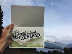 Long Lost Friend, South Island, Reusable Tote Bags, Sayings, Instagram Posts, Art, Art Background, Lyrics, Kunst