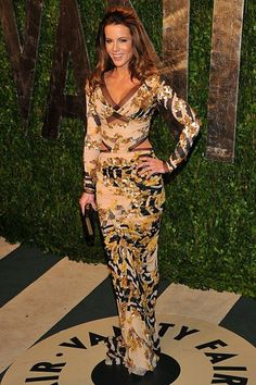 Kate Beckinsale Oscars 2012 Dresses, Fashion, Photos - Best Dressed (EasyLiving.co.uk)