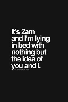 Valentine's Day Quotes : QUOTATION – Image : Quotes Of the day – Description 50 Flirty Quotes For Him And Her – Part 3 Sharing is Power – Don't forget to share this quote ! Cute Love Quotes, Simple Love Quotes, Love Quotes For Her, Romantic Love Quotes, Romantic Ideas, You And I Quotes, Madly In Love Quotes, Quotes For Crush, Crushing On Him Quotes