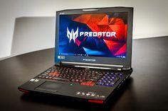 Acer Predator 15 Review - Tech9Reviews