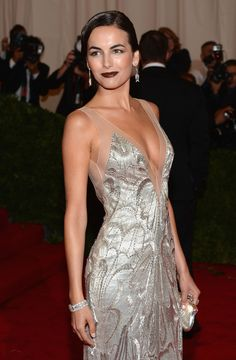 Camilla Belle in Gorgeous Ralph Lauren Dress at the Met Gala. -- So elegant ♡ Glamour, Camila Belle, Timeless Fashion, Fashion Beauty, Jessica Biel, Red Carpet Looks, Beautiful Gowns, Camilla, Pretty Dresses
