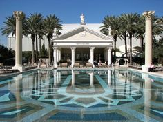 Caesars Palace Las Vegas. Can we please go there?!