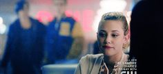 Riverdale Jughead and Betty GIFs | POPSUGAR Entertainment