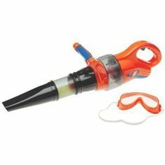 Leaf Blower The Home Depot Pretend Play Power Tool by Geoffrey, LLC. $34.95