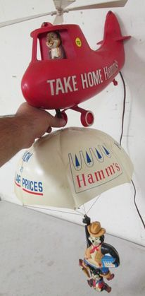 Hamm's helicopter