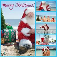 Celebrate Christmas in the Caribbean? Want to escape the cold this Christmas and head to a tropical paradise? I can tell you for certain that there's nothing quite like waking up to the sound of surf on Christmas morning and spending the day on a white sandy beach staring out at the turquoise ocean while sipping on a piña colada. Talk about heaven! Read more: http://www.gogirlfriend.com/reviews/celebrating-christmas-caribbean-30200