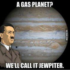 #LOLZ #Jupiter #TooSoon?