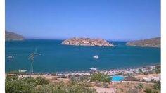 Αποτέλεσμα εικόνας για σπιναλογκα Spinalonga   Greece Water, Outdoor, Gripe Water, Outdoors, Outdoor Games, The Great Outdoors