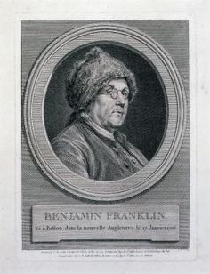 Where can I find the actual letter written by William Franklin to his father Ben Franklin?