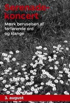 Serenadekoncert - Copenhagen Opera Festival