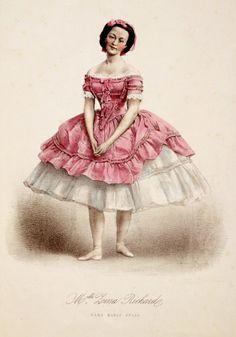 Vintage Dancer