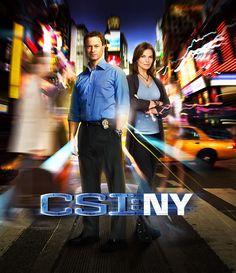 CS:NY ~ New York-i helyszínelők