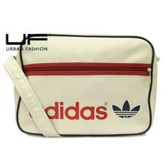 Bolso Adidas Ac Airline Beig