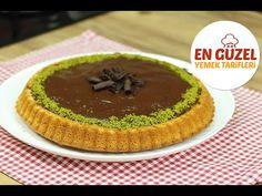 Çikolatalı Tart Kek Tarifi - En Güzel Yemek Tarifleri - YouTube
