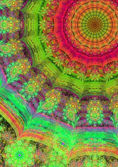 #psychedelic, #psychedelic art, #shamanicteaproject