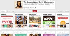 具体化する教会のソーシャルメディア - 教会のニュースと出来事