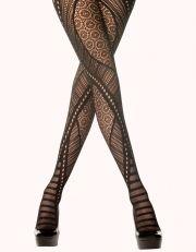 Spring Love Pucci Fishnet Fashion Tigths