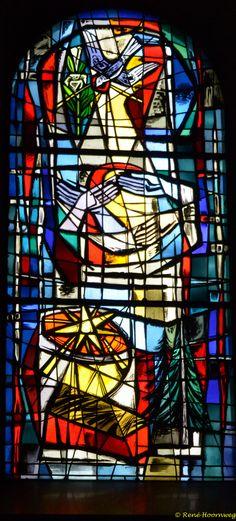 Luxemburg St. Michael Kirche