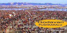 Andhra Pradesh: 27 pilgrims killed in rush amid Pushkaram festival  Read more click image