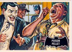 11 Poison Pellet