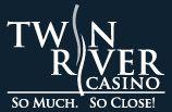 Twin River Casino in Lincoln, Rhode Island