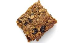 Dan Lepard's recipie for marmalade flapjacks