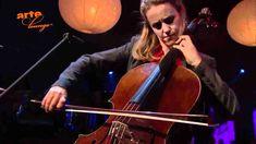 Sol Gabetta feat. Andreas Kern - 'Prayer' (Ernest Bloch) [live] (+playlist)