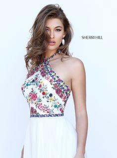 Sherri Hill 50149