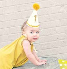 You are My Sunshine Party Hat