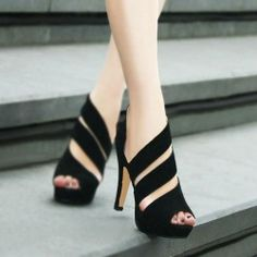 Los mejores trucos para poder usar estos hermosos zapatos, sin cansarnos. #Shoes #Fashion