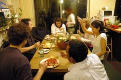 Why Scruffy Hospitality Creates Space for Friendship