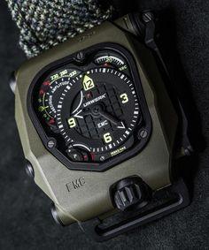 Urwerk introduces emc electro mechanical control doesnt this abtw urwerk emc time hunter watch hands on solutioingenieria Images